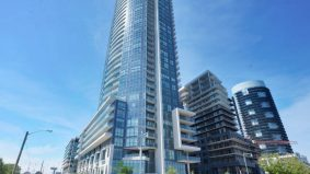 Condo of the Week: $950,000 for a Mimico suite near a butterfly preserve