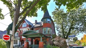House of the Week: $2.4 million for a grand old Victorian near Christie Pits