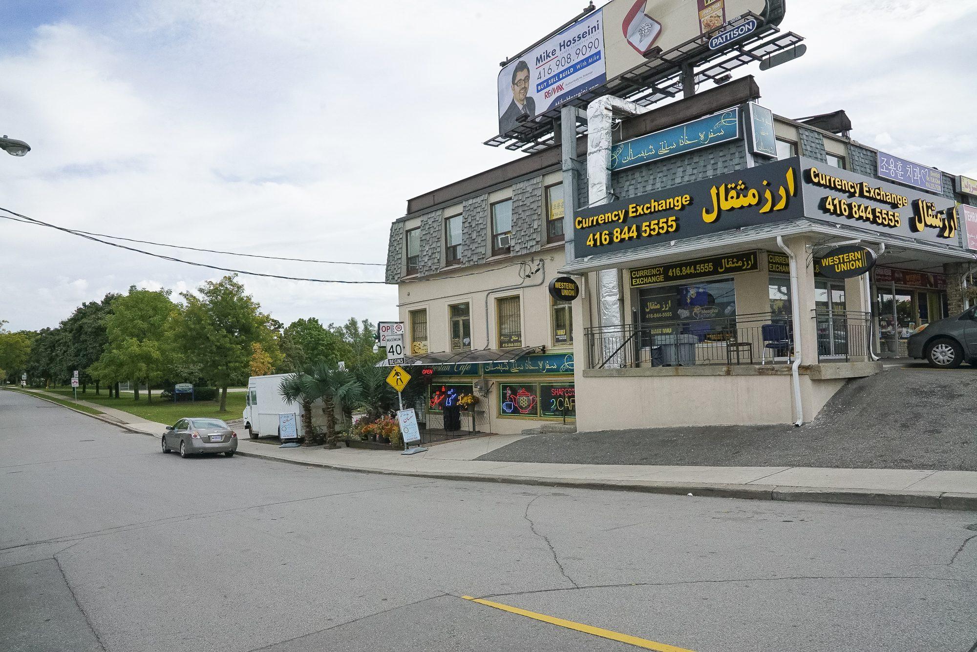 toronto-restaurants-chefs-in-the-burbs-samira-mohyeddin-banu-north-york-shabestan-exterior