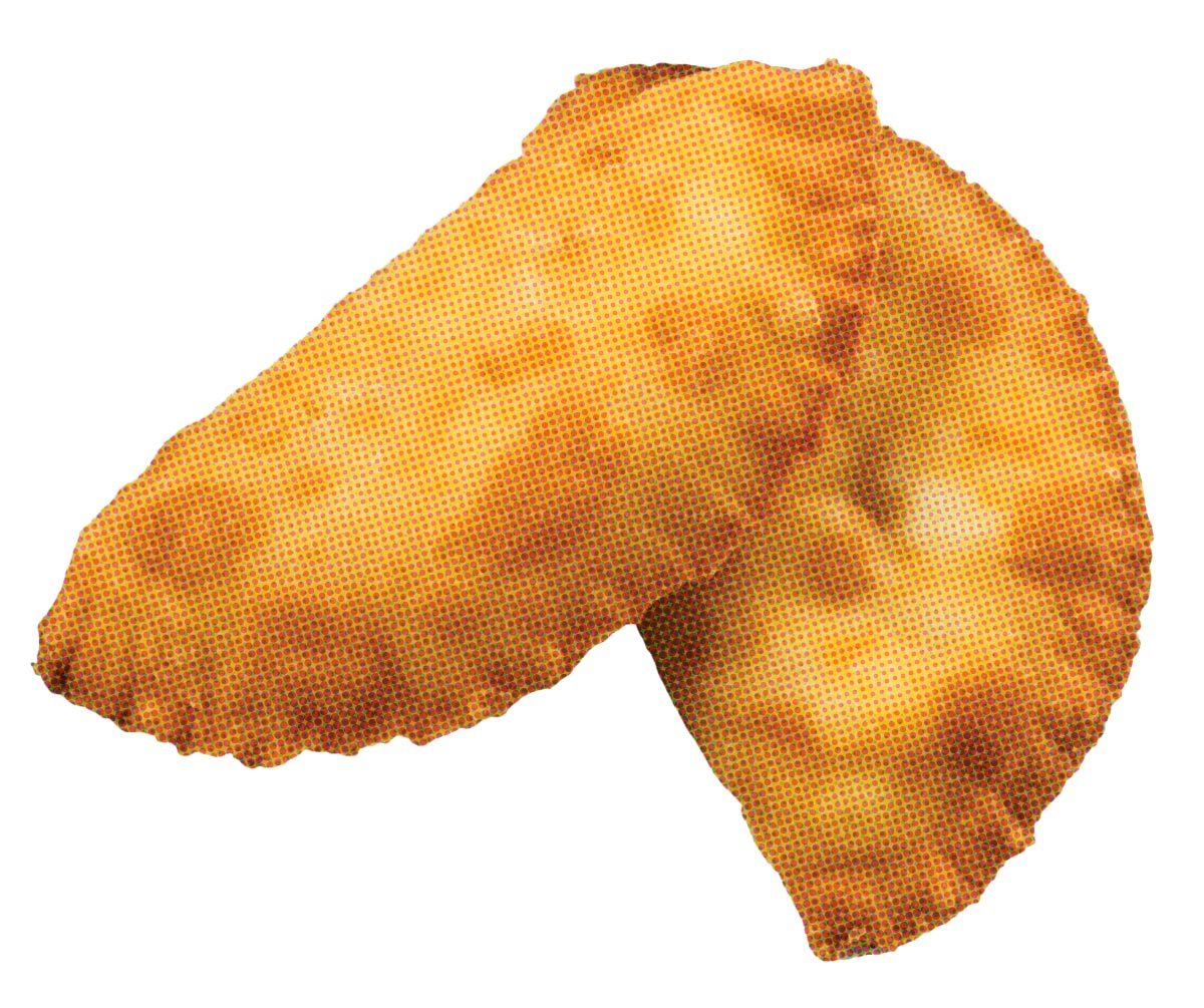 West Indian Patty