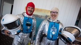 Chris Hadfield's Generator, the return of <em>Cinderella</em> and 10 other things to do this week
