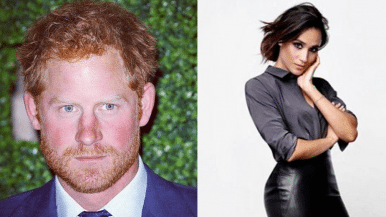A (mostly) evidence-based breakdown of Prince Harry and Meghan Markle's rumoured romance
