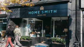 Inside Home Smith Interiors, a jam-packed, eclectic decor destination on Roncey
