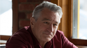 Robert De Niro, Jessica Chastain and 30 other stars filming in Toronto this fall