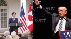 Read Justin Trudeau's full statement congratulating Donald Trump