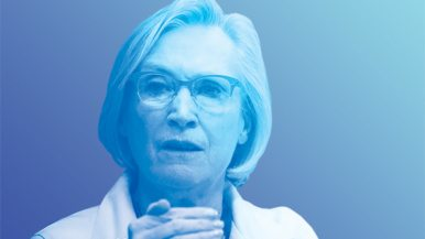 Toronto's 50 Most Influential: #49, Carolyn Bennett