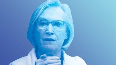 Toronto's 50 Most Influential: #49, Carolyn Bennett