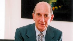 Q&A: Charles Bronfman, the billionaire philanthropist who just wrote a memoir