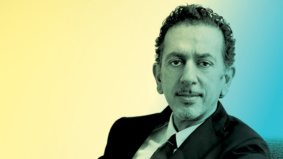 Toronto's 50 Most Influential: #21, Charles Khabouth