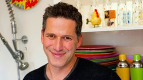 Consumed: What Food Network host Bob Blumer ate last week