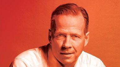 Toronto's 50 Most Influential: #20, Doug Murphy