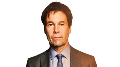 Toronto's 50 Most Influential: #22, Eric Hoskins
