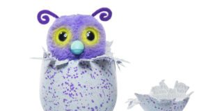 Q&A: One of the masterminds behind Hatchimals on how to get this year's must-have Christmas toy