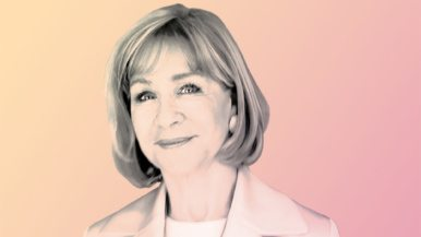 Toronto's 50 Most Influential: #33, Heather Reisman