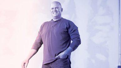 Toronto's 50 Most Influential: #43, Iain Klugman