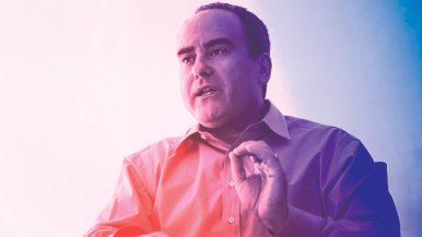Toronto's 50 Most Influential: #40, John Ruffolo
