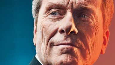 Toronto's 50 Most Influential: #3, John Tory