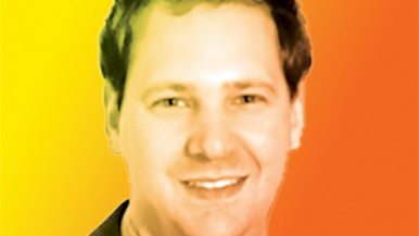 Toronto's 50 Most Influential: #27, John Zerucelli