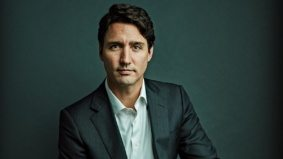 Toronto's 50 Most Influential: #1, Justin Trudeau