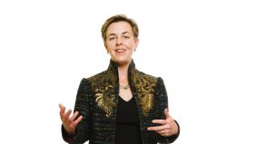 Q&A: Kellie Leitch, the potential future prime minister who wants to bring President-elect Trump's message to Canada