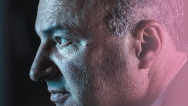 Toronto's 50 Most Influential: #26, Kevin O'Leary