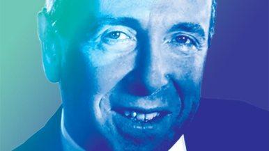 Toronto's 50 Most Influential: #16, Larry Tanenbaum