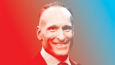Toronto's 50 Most Influential: #24, Mark Shapiro