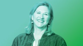 Toronto's 50 Most Influential: #45, Mary Ann Turcke