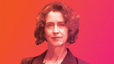 Toronto's 50 Most Influential: #44, Maureen Taylor