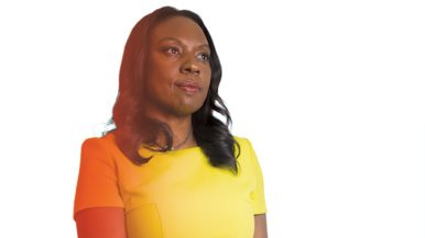 Toronto's 50 Most Influential: #41, Mitzie Hunter