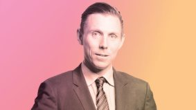 Toronto's 50 Most Influential: #25, Patrick Brown