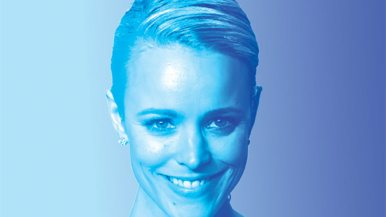 Toronto's 50 Most Influential: #32, Rachel McAdams