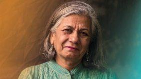 Toronto's 50 Most Influential: #11, Ratna Omidvar