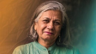 Toronto's 50 Most Influential: #11, Ratna Omidvar