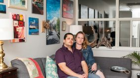 The Chase: A Vancouver couple rent a Toronto apartment, sight unseen
