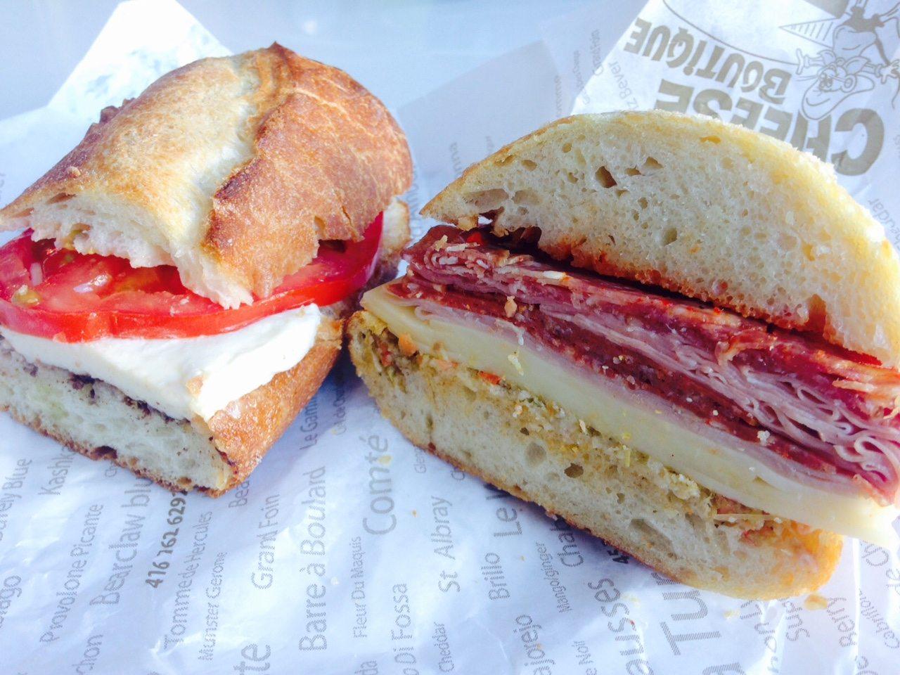 toronto-chefs-restaurants-consumed-bob-blumer-food-network-surreal-gourmet-cheese-boutique-muffuletta