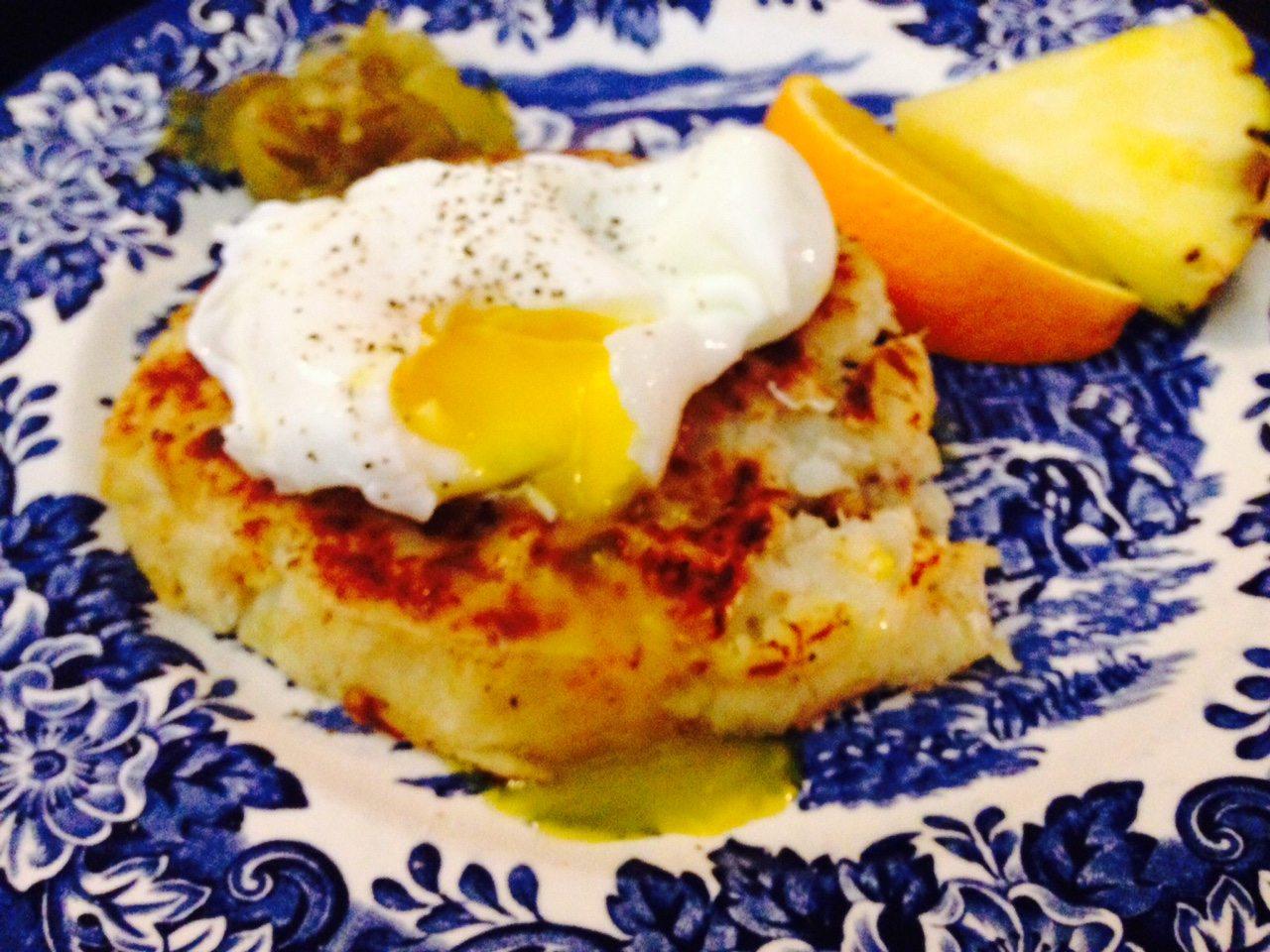 toronto-chefs-restaurants-consumed-bob-blumer-food-network-surreal-gourmet-cod-cake