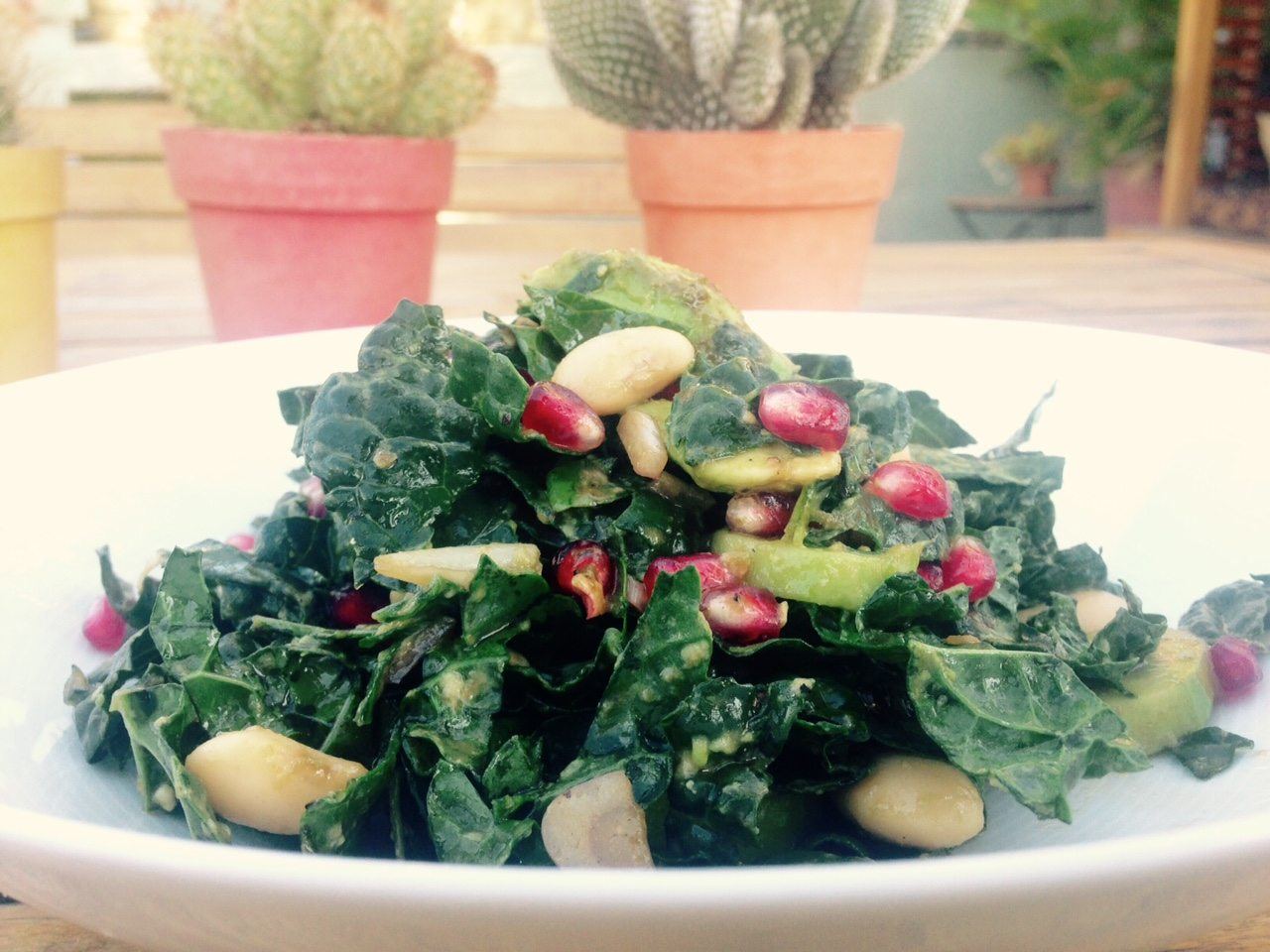 toronto-chefs-restaurants-consumed-bob-blumer-food-network-surreal-gourmet-kale-salad