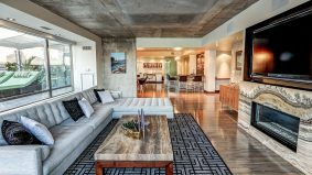 Condo of the Week: $3.2 million for a downtown penthouse with room for a crowd