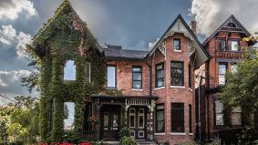 House of the Week: $2.2 million for a Cabbagetown house that belongs to Toronto Police Services Board chair Andy Pringle