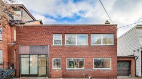 House of the Week: $3.5 million for a wide-open ex-industrial building in the middle of downtown