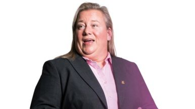 Toronto's 50 Most Influential: #13, Tracey Cook
