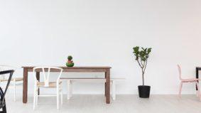 Inside Kroft, a new bespoke furniture showroom at Avenue and Davenport