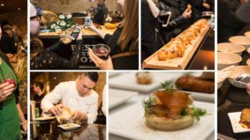 Toronto Life's Best New Restaurants 2017 event is on March 21, and tickets are on sale now