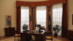 How <em>Designated Survivor'</em>s designers built a replica Oval Office in Toronto