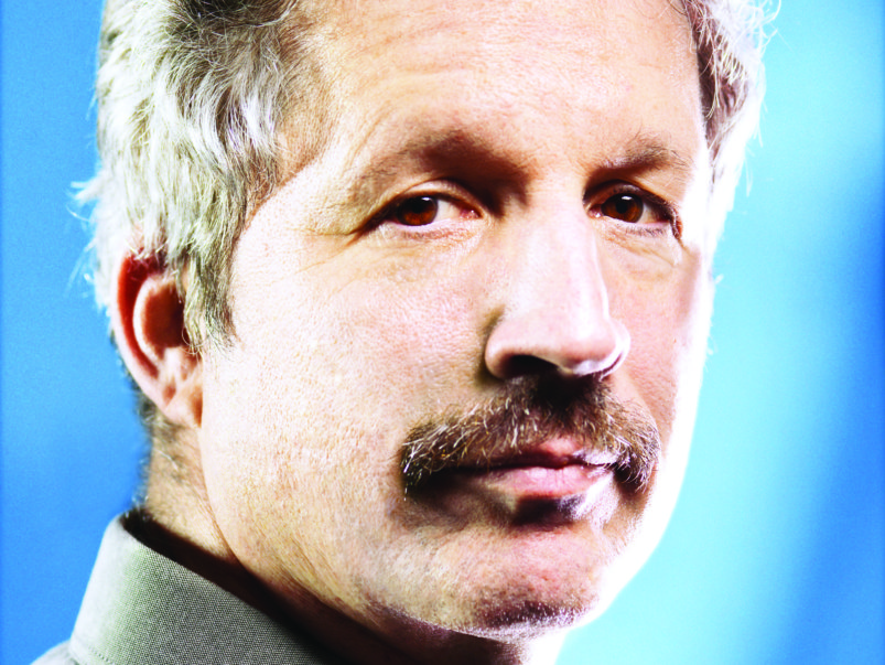 Q&A: Jim Estill, who's sponsoring 58 Syrian refugee families, on what's next