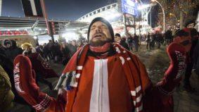 """Devastating"": 20 fans describe Toronto FC's MLS Final loss in one word"