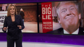 Samantha Bee's seven best Donald Trump takedowns (so far)