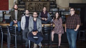 Back-to-back Strumbellas shows, a Studio Ghibli film fest and seven other things to do over the next two weeks