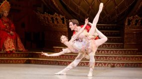 <em>The Nutcracker,</em> a movie screening with Jamie Kennedy and seven other things to do this week